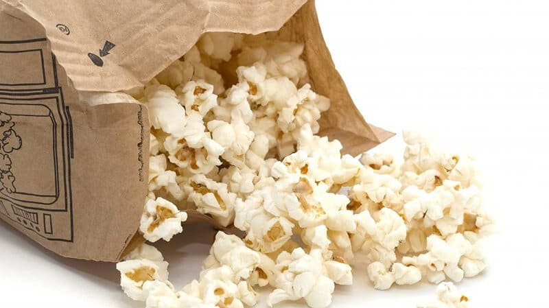Top Best Microwave Popcorn