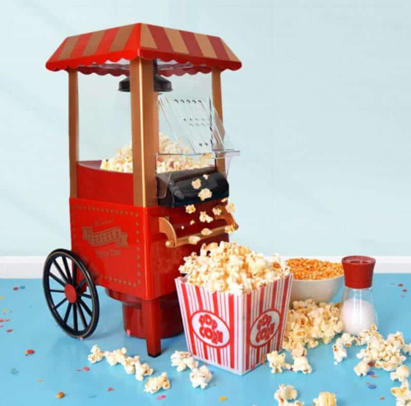 Top Rated Best Popcorn Makers Brand