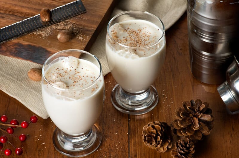 Top Rated Best Rums For Eggnog