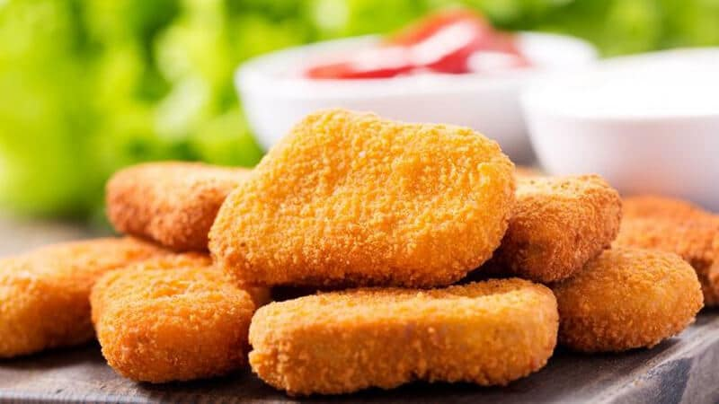 Top Rated Best Frozen Chicken Nuggets