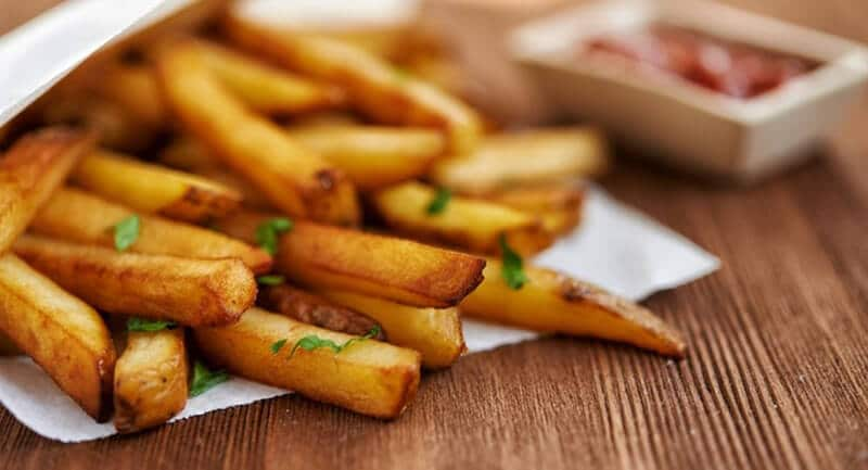Top Rated Best Frozen French Fries
