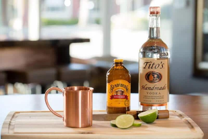 Top Rated Best Ginger Beer For Moscow Mule