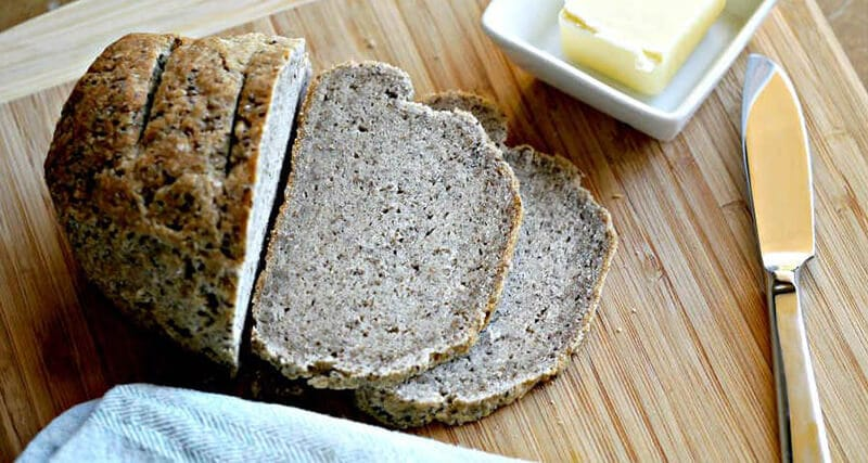 Top Rated Best Gluten Free Bread