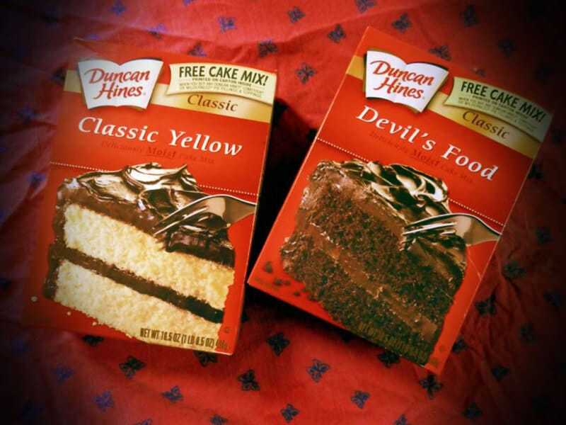 Top Rated Best Gluten Free Cake Mix