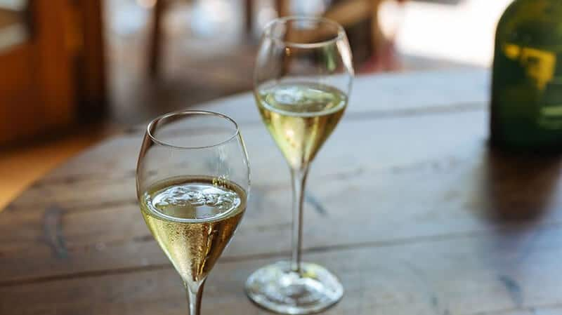 Top Rated Best Sparkling Wine