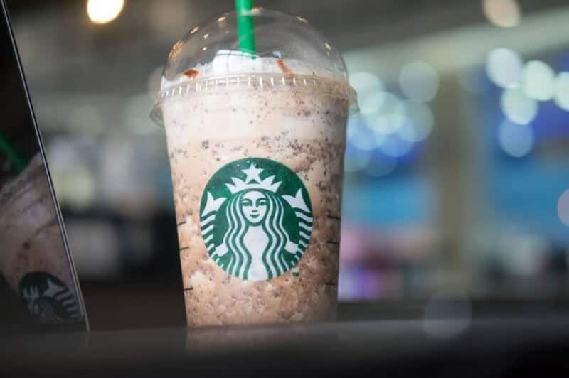 Top Rated Best Starbucks Frappuccinos