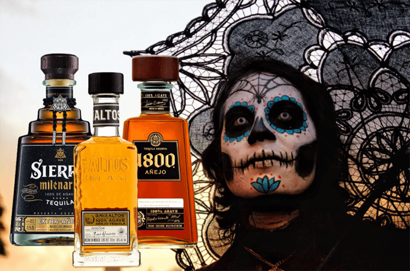 Top Rated Best Tequila For Sipping
