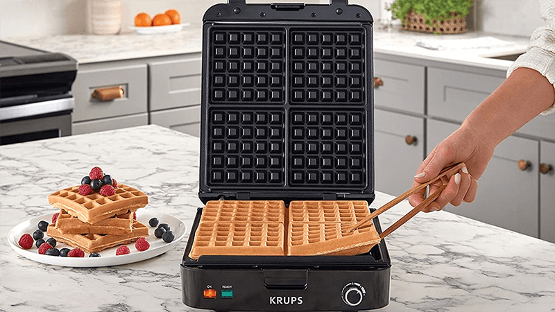 Top Rated Best Waffle Maker
