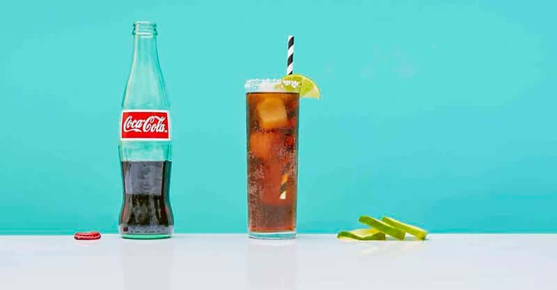 WHAT KIND OF COCA-COLA SHOULD YOU USE
