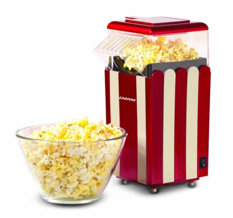 What to Look for in a Popcorn Maker