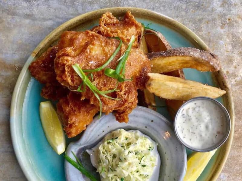 Which Are the Best Forms of Fish for Frying
