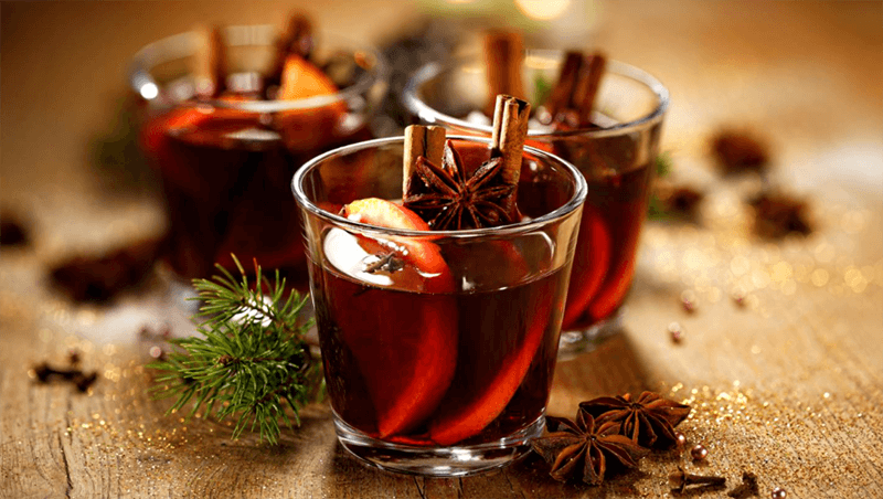 Wine For Mulled Wine FAQs