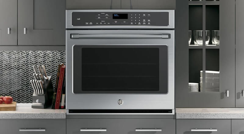 Best 27 Inch Wall Oven