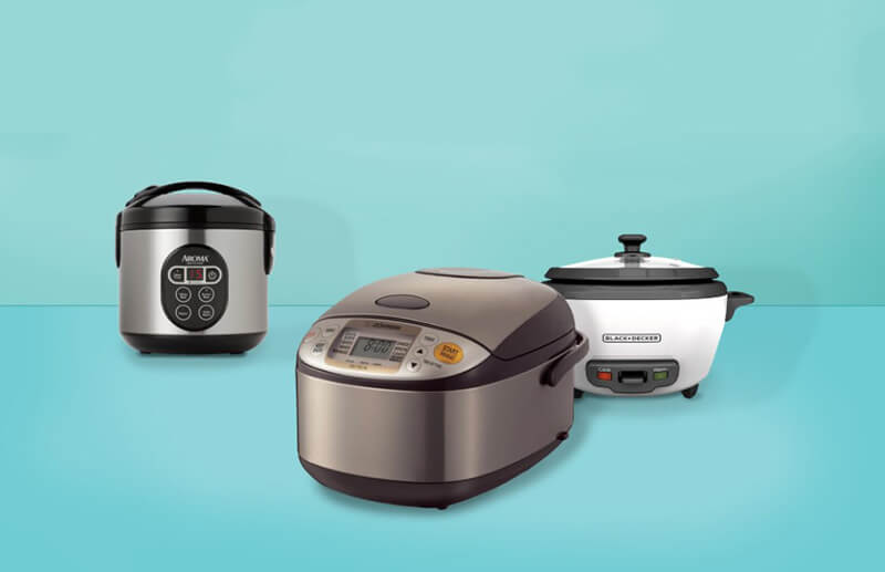 Best 3 Cup Rice Cooker