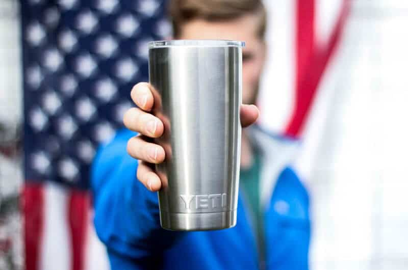 Lets Quickly Compare Yeti Vs Thermos
