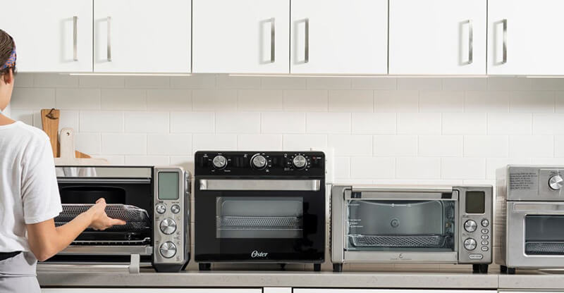 Toaster Oven Vs Toaster - What is the Difference