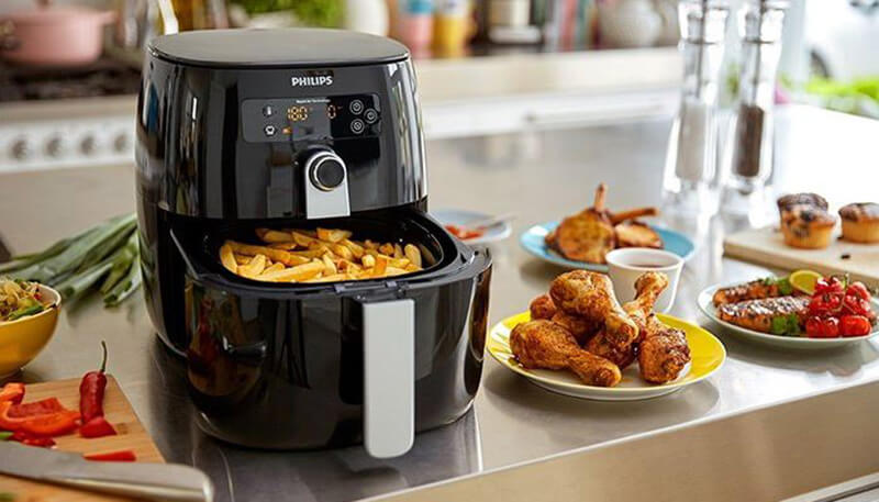 What's an Instant Pot