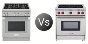 Wolf Vs Thermador Cooktop 2021