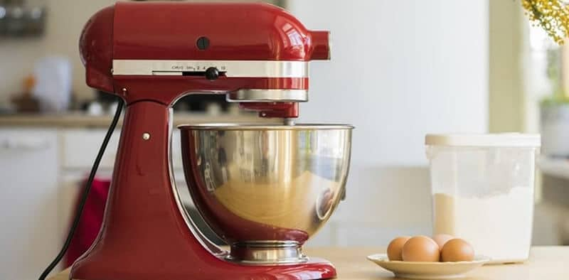 Best Affordable Stand Mixer