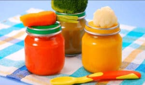 Best Baby Food Containers