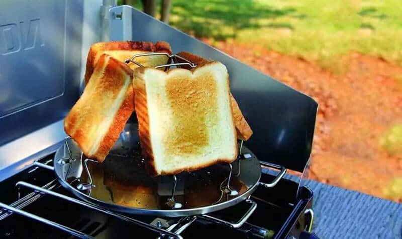 Best Camping Toaster