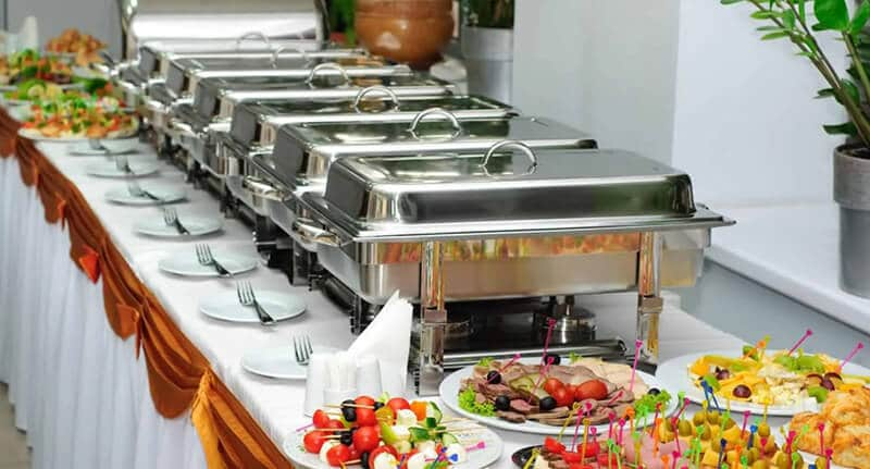 Best Chafing Dishes