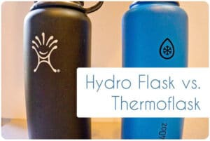 Thermoflask Vs Hydro Flask 2021