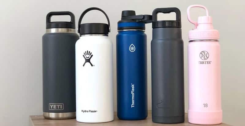 Thermoflask Vs Hydro Flask