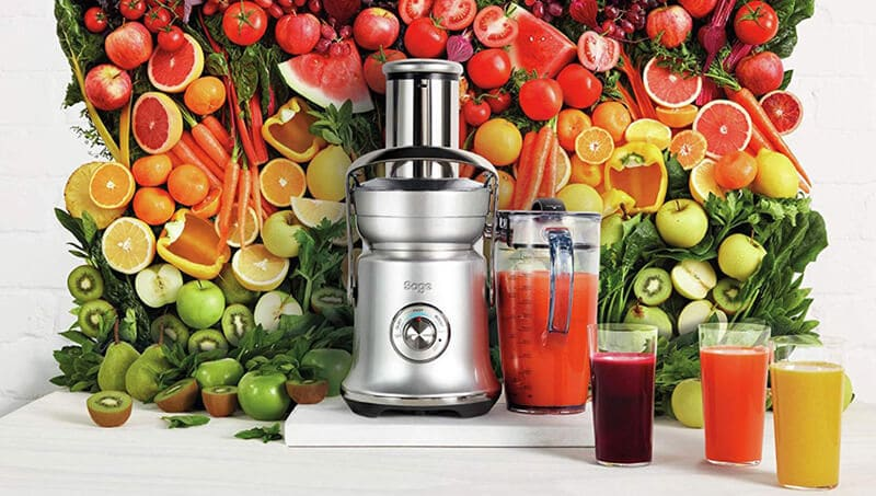 affordable all clad citrus juicer invented