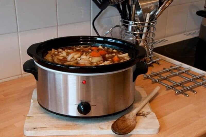 best rated 8 quart slow cooker