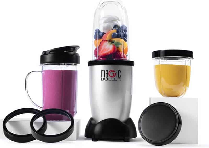 blender for juicing and smoothies