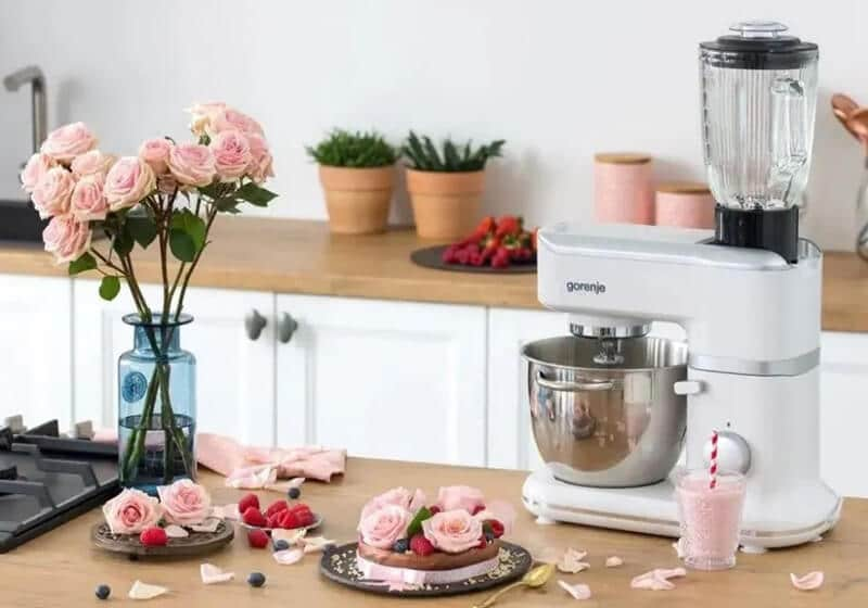 brand of lift stand mixer affordable