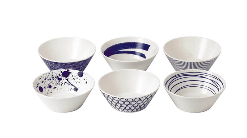 non toxic cereal bowls