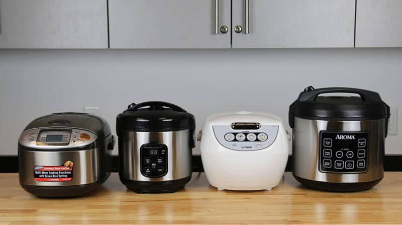 price on aroma 8 cup rice cooker