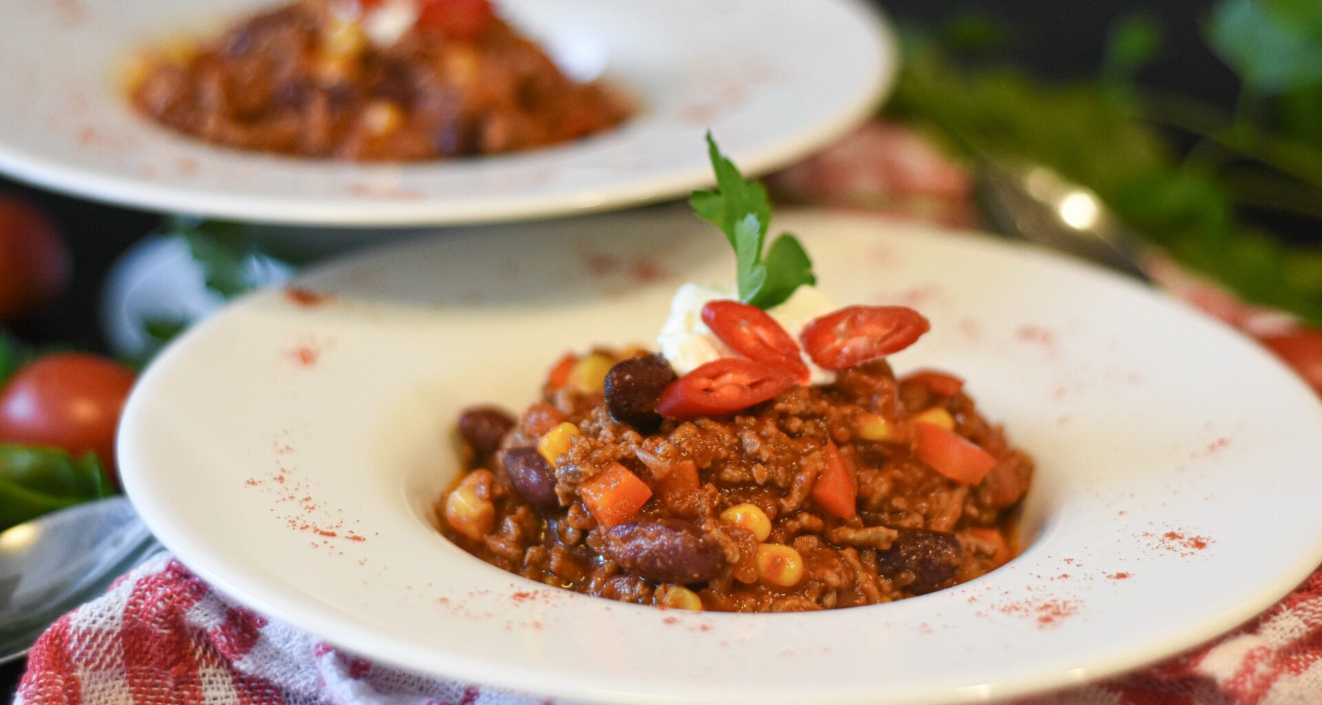 Best canned chili brands and the top recipes.